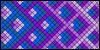 Normal pattern #35571 variation #71761
