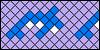 Normal pattern #46468 variation #71769