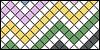 Normal pattern #17305 variation #71778