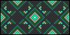 Normal pattern #40253 variation #71779