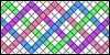 Normal pattern #37783 variation #71787
