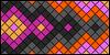 Normal pattern #18 variation #71794