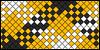 Normal pattern #3415 variation #71802