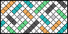 Normal pattern #34494 variation #71807