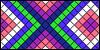 Normal pattern #18064 variation #71828