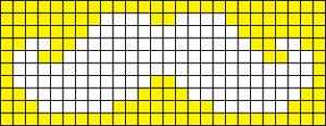 Alpha pattern #7615 variation #71835