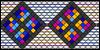 Normal pattern #46941 variation #71836