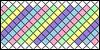 Normal pattern #20801 variation #71839