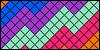 Normal pattern #25381 variation #71848