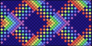 Normal pattern #11506 variation #71857