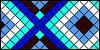 Normal pattern #47008 variation #71864