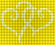 Alpha pattern #1037 variation #71867