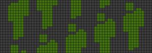 Alpha pattern #47059 variation #71868