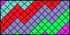 Normal pattern #25381 variation #71870