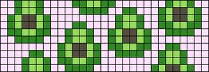 Alpha pattern #47072 variation #71871