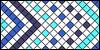 Normal pattern #27665 variation #71904