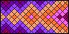 Normal pattern #46931 variation #71906