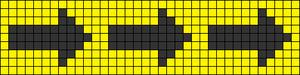 Alpha pattern #17924 variation #71913