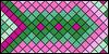 Normal pattern #17574 variation #71915