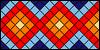 Normal pattern #25713 variation #71916
