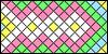 Normal pattern #17657 variation #71923