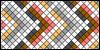 Normal pattern #31525 variation #71932