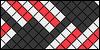 Normal pattern #117 variation #71934