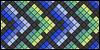Normal pattern #31525 variation #71935