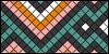 Normal pattern #37141 variation #71938