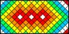 Normal pattern #19420 variation #71941