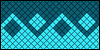 Normal pattern #10944 variation #71943
