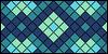 Normal pattern #47061 variation #71955