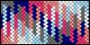 Normal pattern #30500 variation #71959