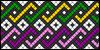 Normal pattern #14702 variation #71970
