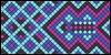 Normal pattern #27103 variation #71987