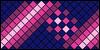 Normal pattern #42849 variation #71992