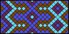 Normal pattern #40367 variation #71999