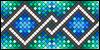 Normal pattern #35374 variation #72001
