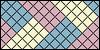 Normal pattern #117 variation #72009