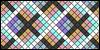 Normal pattern #40702 variation #72014