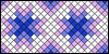 Normal pattern #23417 variation #72021
