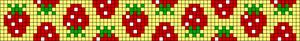 Alpha pattern #45618 variation #72065