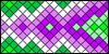 Normal pattern #46931 variation #72080
