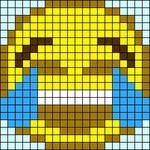Alpha pattern #45470 variation #72083