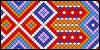 Normal pattern #24111 variation #72085