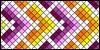 Normal pattern #31525 variation #72086