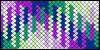 Normal pattern #30500 variation #72092