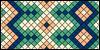 Normal pattern #40367 variation #72094