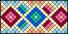 Normal pattern #10659 variation #72096