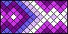 Normal pattern #34272 variation #72097